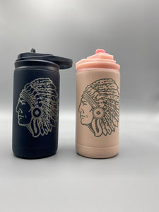 Tumbler kids 12oz with your graphic, logo, wording, etc.