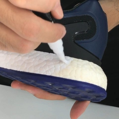 ShoeHeros Premium Shoe Whitener
