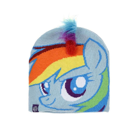 Cappello Bambina My Little Pony Azzurro | Rainbow Dash