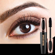 4D Silk Fiber Waterproof Mascara