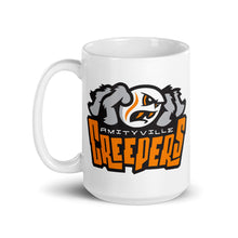 Load image into Gallery viewer, Amityville Creepers Logo Coffee Mug (15 oz.)