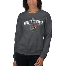 Load image into Gallery viewer, The Frosty Confines Sweatshirt