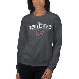 The Frosty Confines Sweatshirt