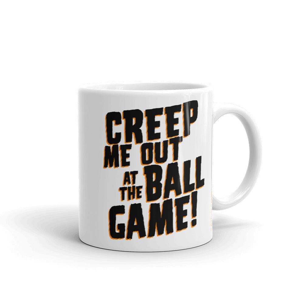 Amityville Creepers Logo Coffee Mug (11 oz.)