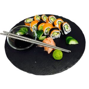 Butterfly Roll (10 Piece) La Marguerite