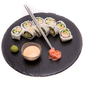 California Roll (10 Piece) - La Marguerite
