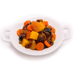 Caramelized Dried Fruit & Vegetables For Couscous - La Marguerite