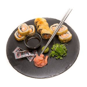 Chef Special Roll (12 Piece) - La Marguerite