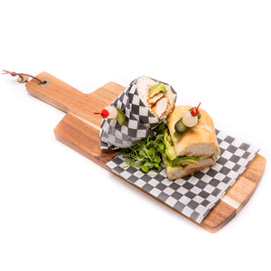 Grilled Chicken Baguette (500 Grams) - La Marguerite