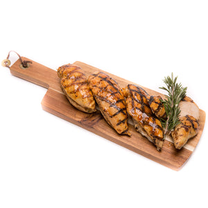 Grilled Chicken Breast (2 Pieces) - La Marguerite