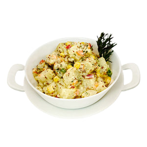 Old Fashioned Potato Salad - La Marguerite