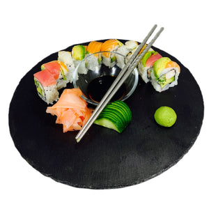 Rainbow Roll (10 Pieces) La Marguerite