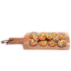 Sprinkle Cookies (250 Grams) - La Marguerite