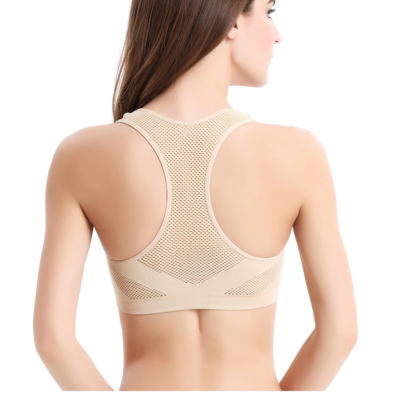 Sports Bra of Women Breathable