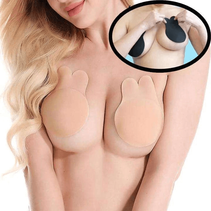 New 2020 Invisible Lift-Up Bra