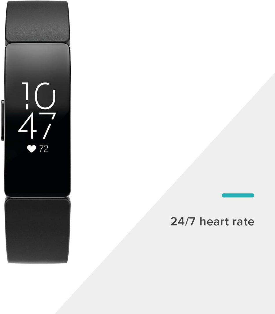 Fitbit – Charge 3 Activity Tracker + Heart Rate