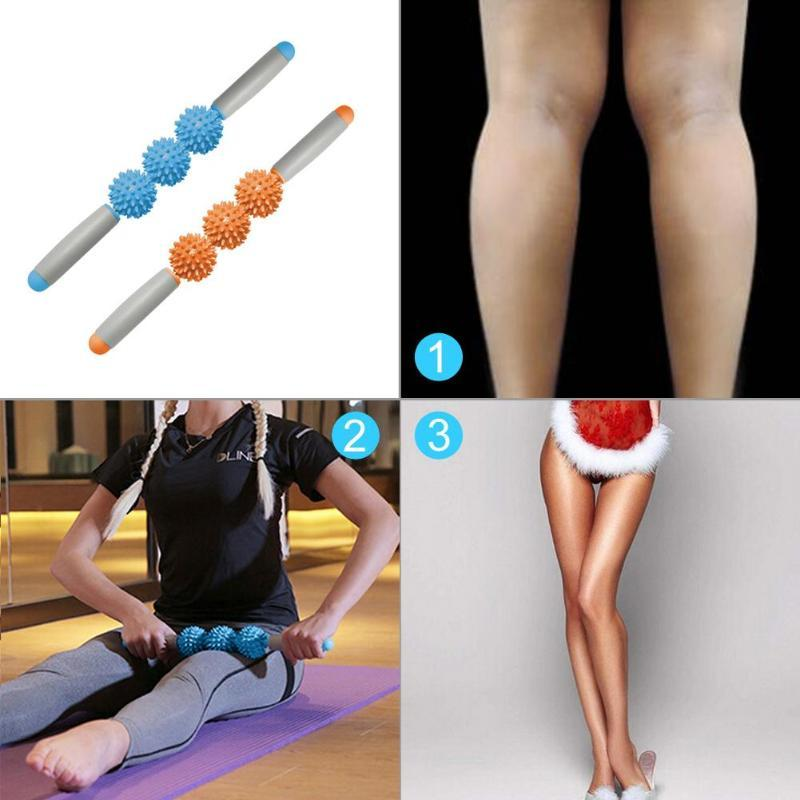Anti Cellulite Roller Muscle Massager