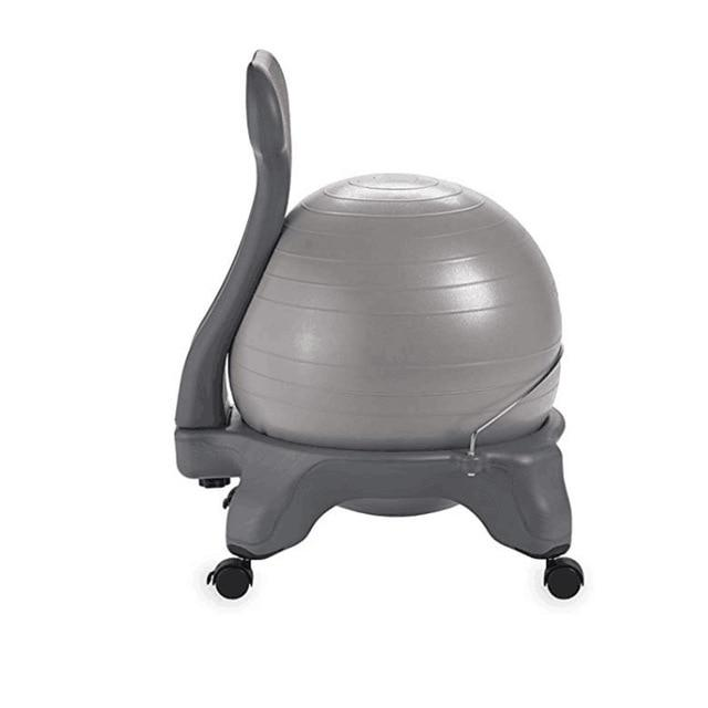 Balance Massage Ball Chair Exercise Stability