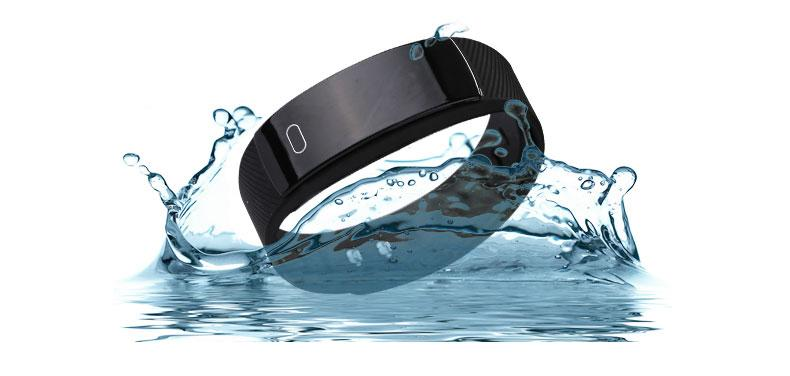 Smart Watch Bluetooth Heart Rate With Message Reminder And Sleep Monitoring for IOS Android
