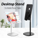 Desktop Mount Phone Tablet Stand - Stand Hut
