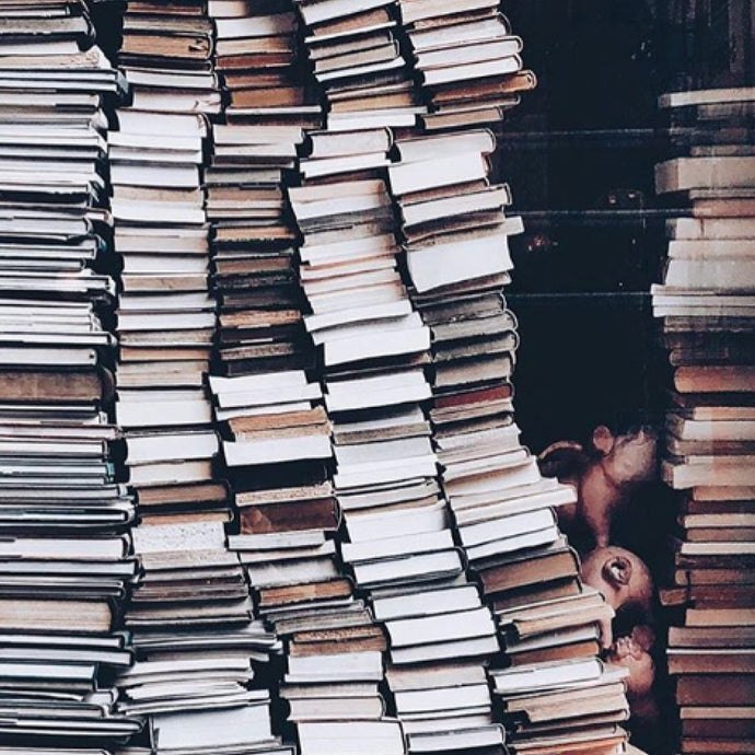 35 BOOKS TO IGNITE A FIRE IN YOUR SOUL