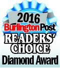 Burlington Post Awards