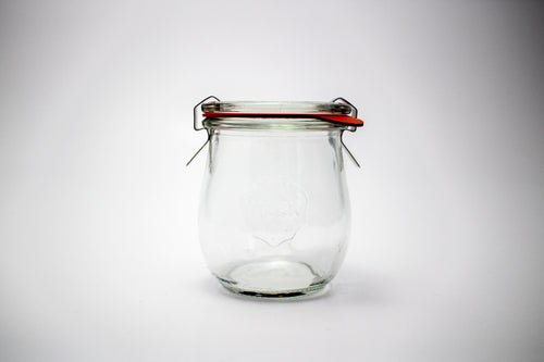 Weck Tulip Jar 220ml