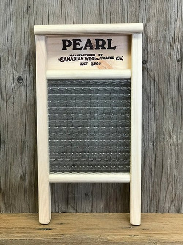Pearl Glass Washboard (small)