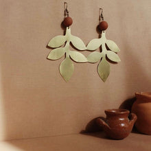 Load image into Gallery viewer, La Salvia Earrings