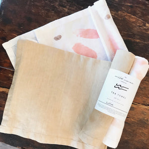 Linen Tea Towel (Set of 2)