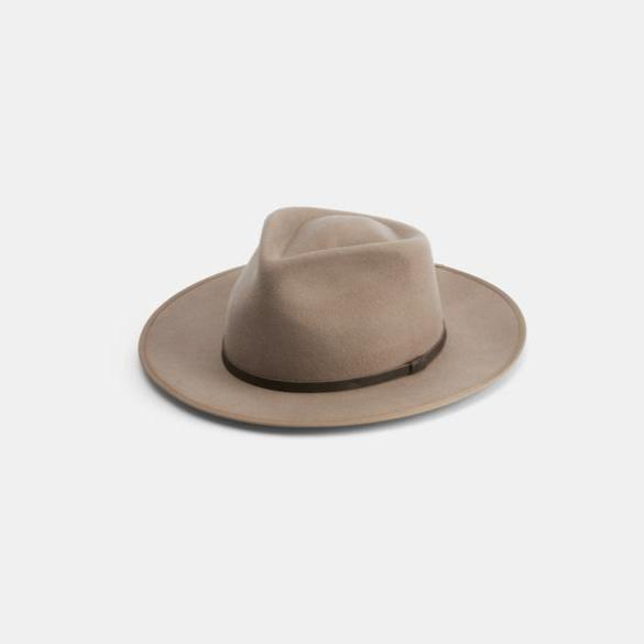 Calloway Hat - Fawn