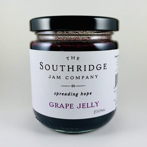 Ontario Grape Jam