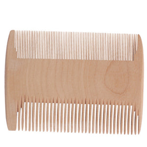 Baby / Nit Comb