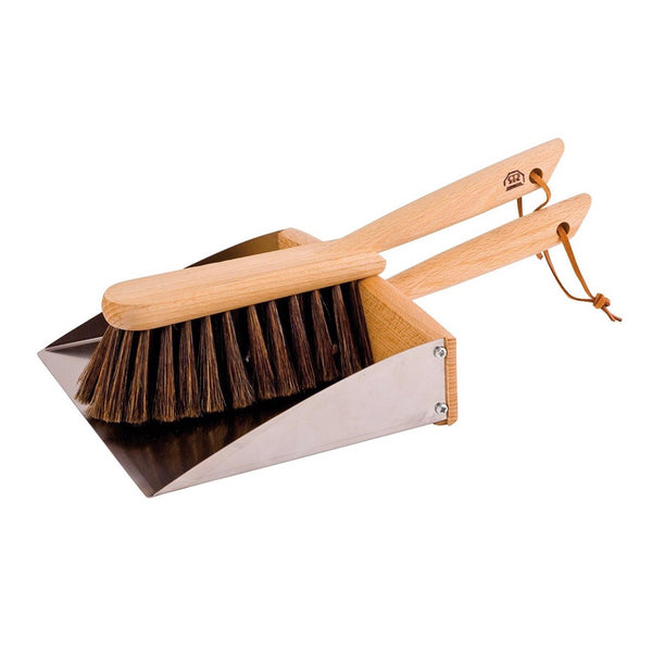 Dust Pan and Hand Brush