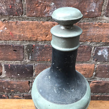 Load image into Gallery viewer, Antique Stanley Ferrostat Insulated Thermos 1913