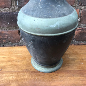 Antique Stanley Ferrostat Insulated Thermos 1913