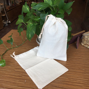Cotton Produce Bag