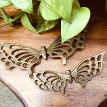 Load image into Gallery viewer, Brass Butterfly Trivet / Wall Hanging