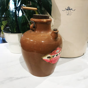 Antique Vinegar Crock