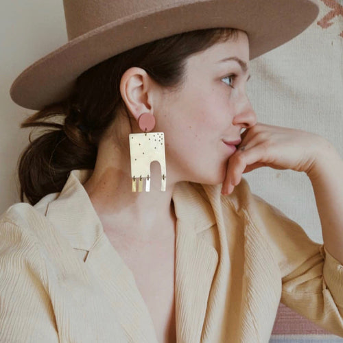 The Paraiso Earrings