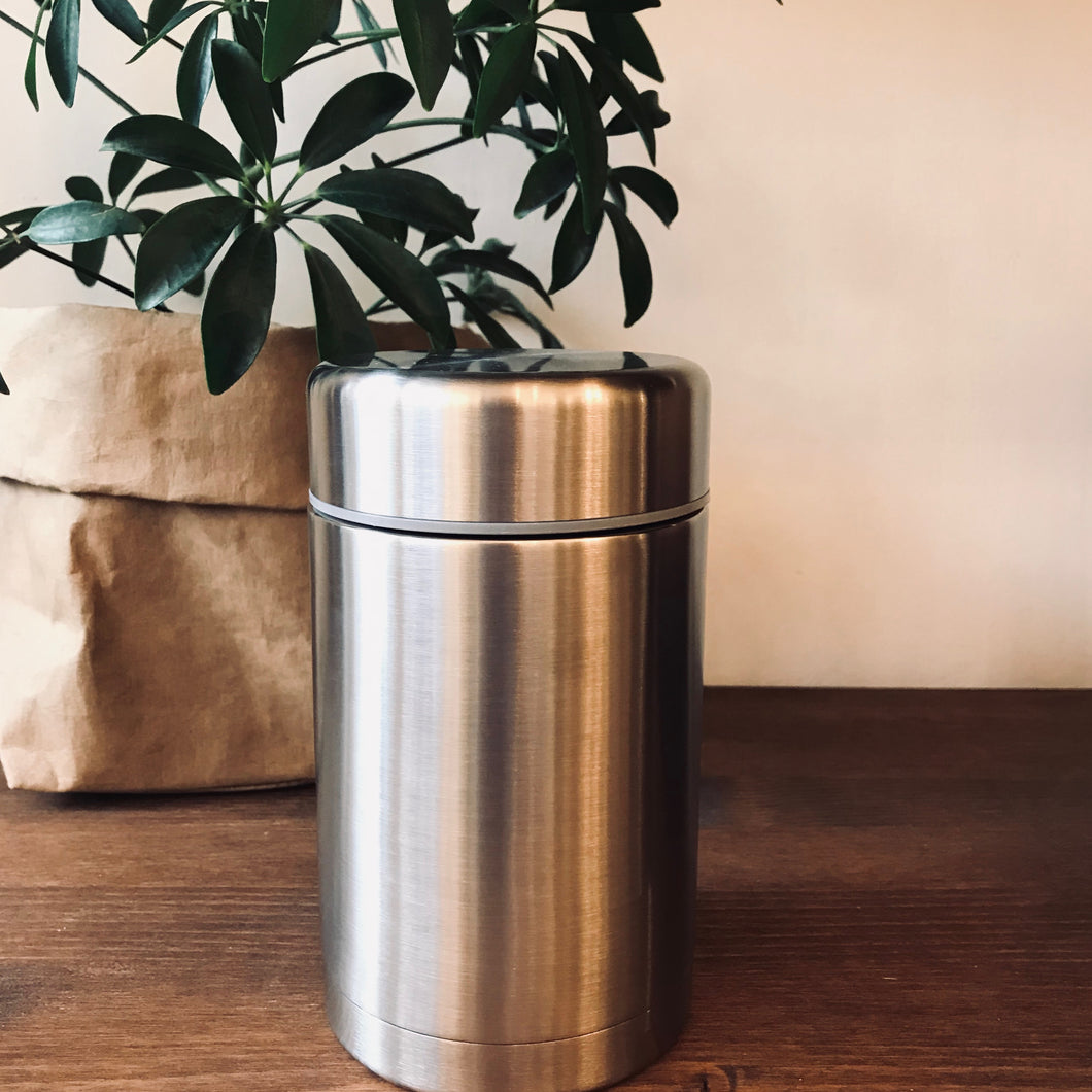 Stainless Steel Insulated Thermos