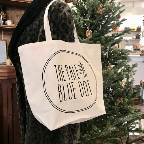 The Pale Blue Dot Market Tote