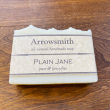 Load image into Gallery viewer, Plain Jane Soap by Arrowsmith