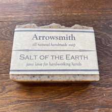 Load image into Gallery viewer, Salt of the Earth Soap