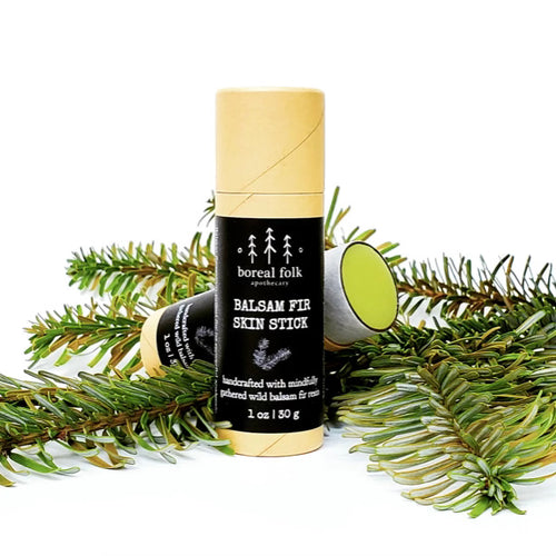 Balsam Fir Skin Stick