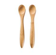 Load image into Gallery viewer, Baby Feeding Spoons (Set of 2)