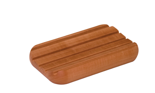 Rounded Soap Dish
