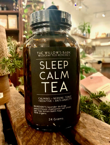 SLEEP CALM TEA