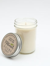 Load image into Gallery viewer, Lavender & Sage Soy Candle