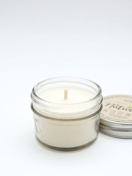 Naturel Soy Candle - Maple